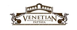 Venetian Logo 1
